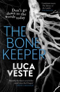 The Bone Keeper