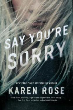 Say Youre Sorry